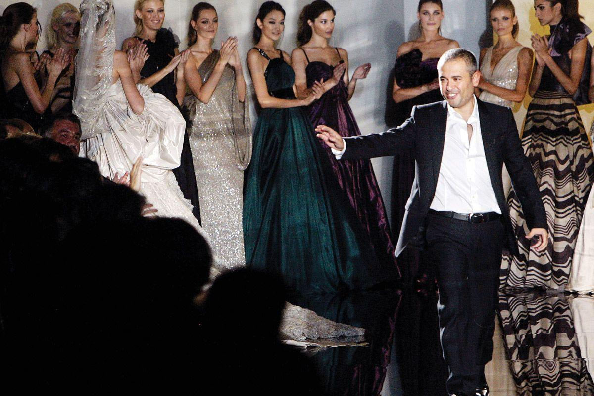 Fame Fortune And Fashion Inside The Elie Saab Story Arabianbusiness