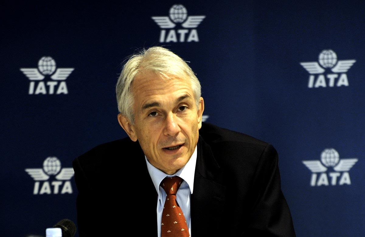 Fuel price could plunge MidEast airlines into loss - IATA