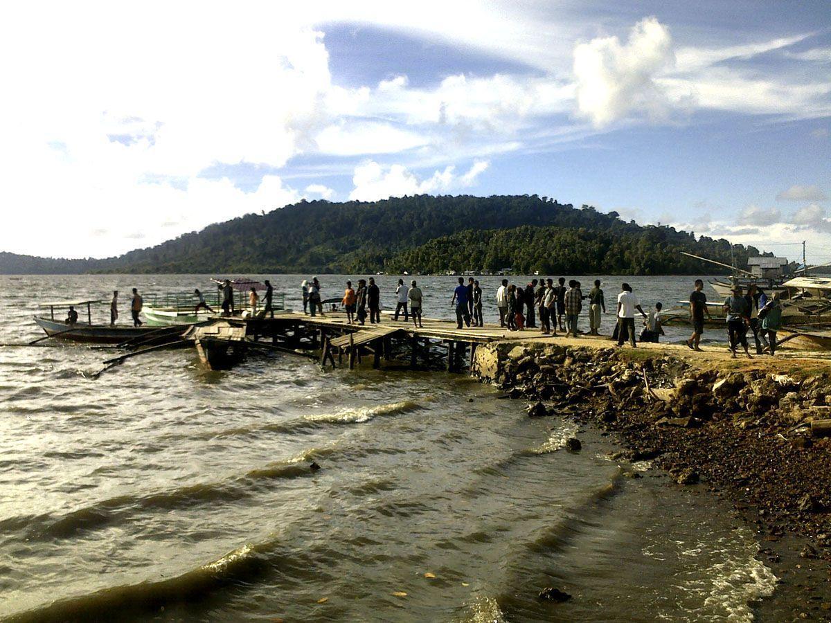 devastating pictures emerge from solomon islands