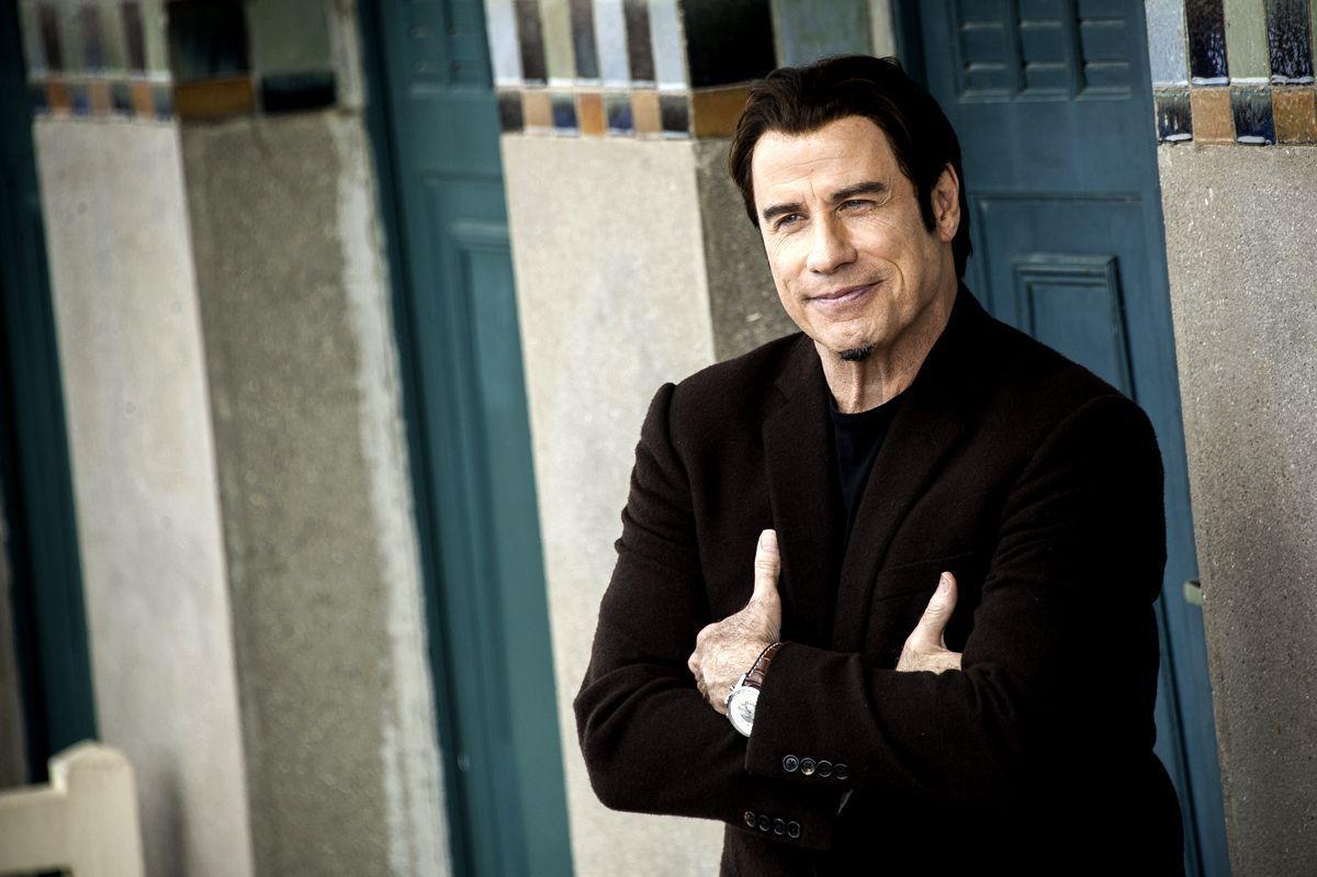 Hollywood star Travolta visits Saudi Arabia as cinema ban lifts