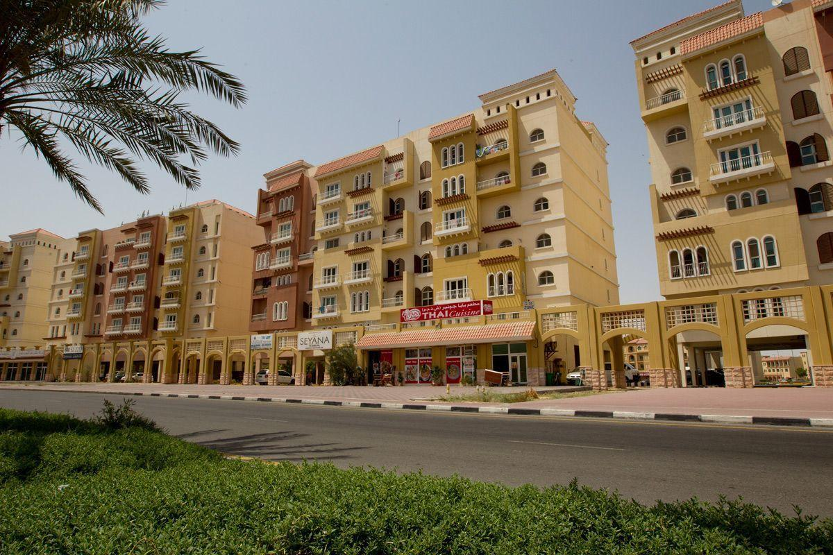 Dubai property price declines slow to lowest rate in three years thumbnail