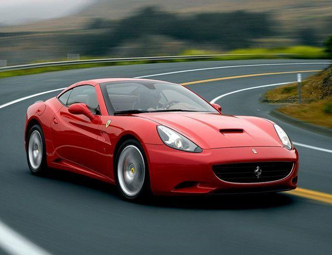 How Much Does It Cost To Rent A Luxury Supercar For A Day Arabianbusiness