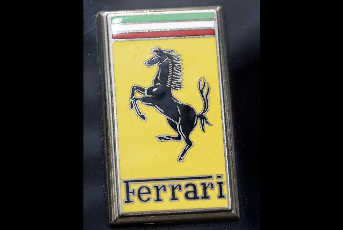 Timeline The History Of Ferrari Arabianbusiness