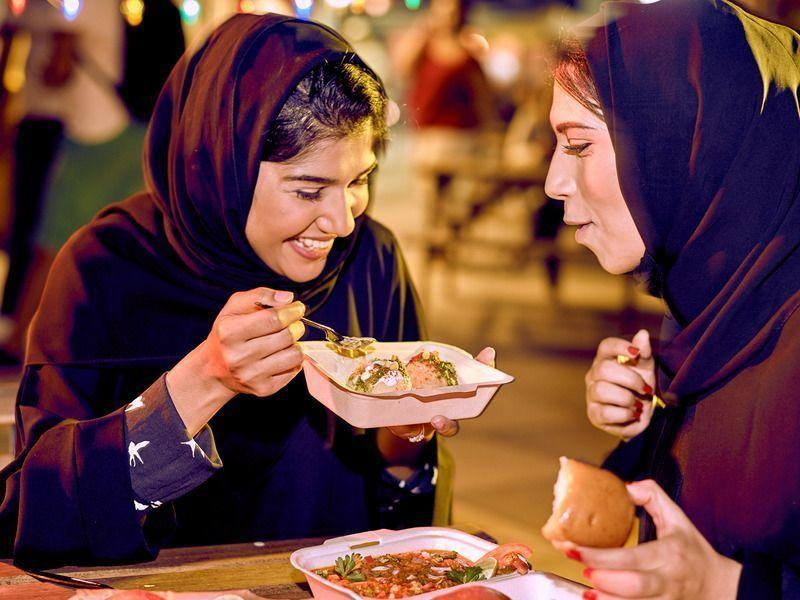 Rebound in eating out will be slow amid ongoing crisis, says top UAE FMCG exec thumbnail