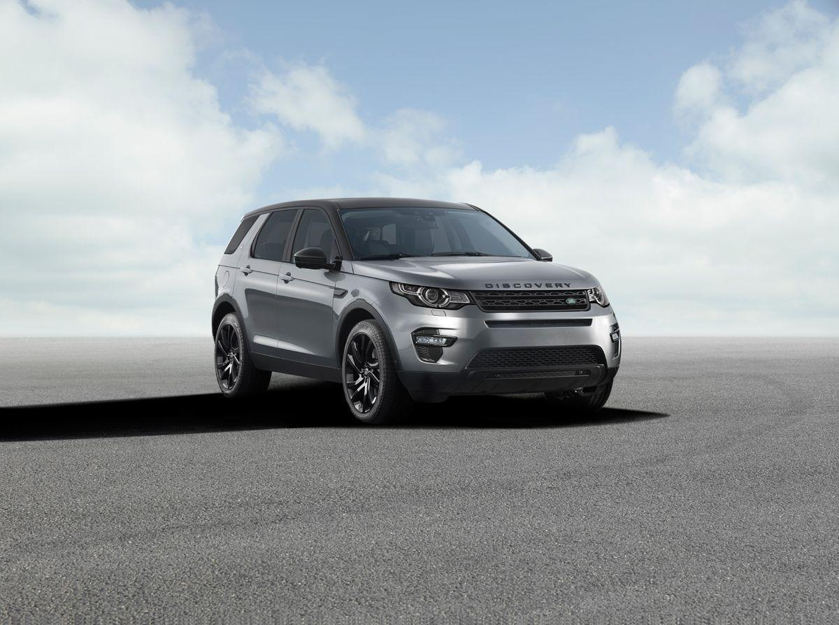 tested the land rover discovery sport arabianbusiness