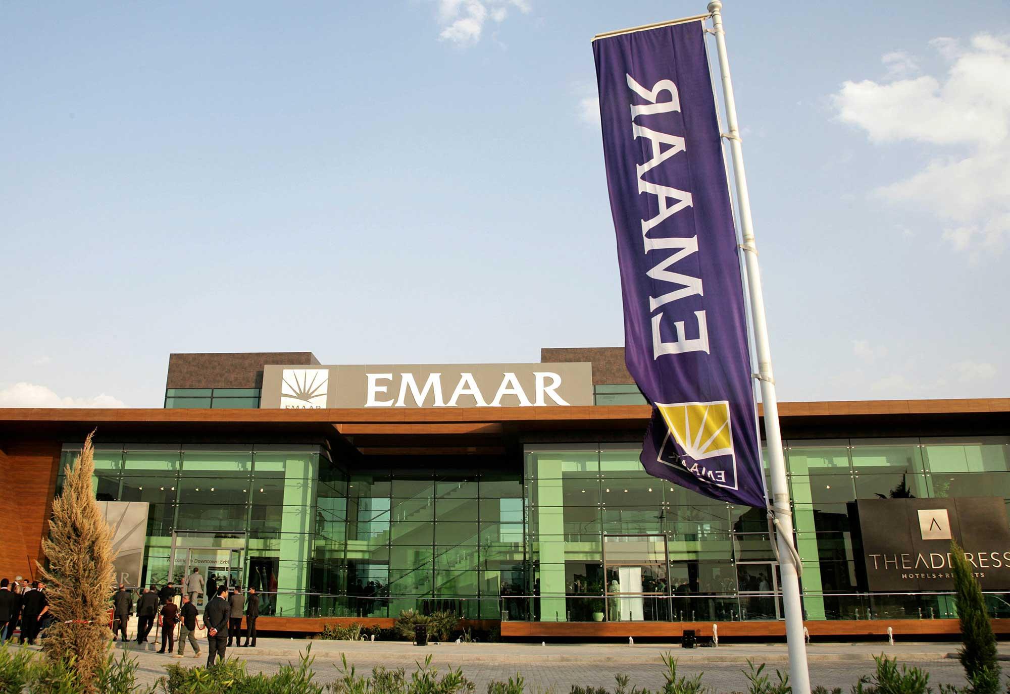 Emaar Development sales rise to $1.6bn in Q1 2019