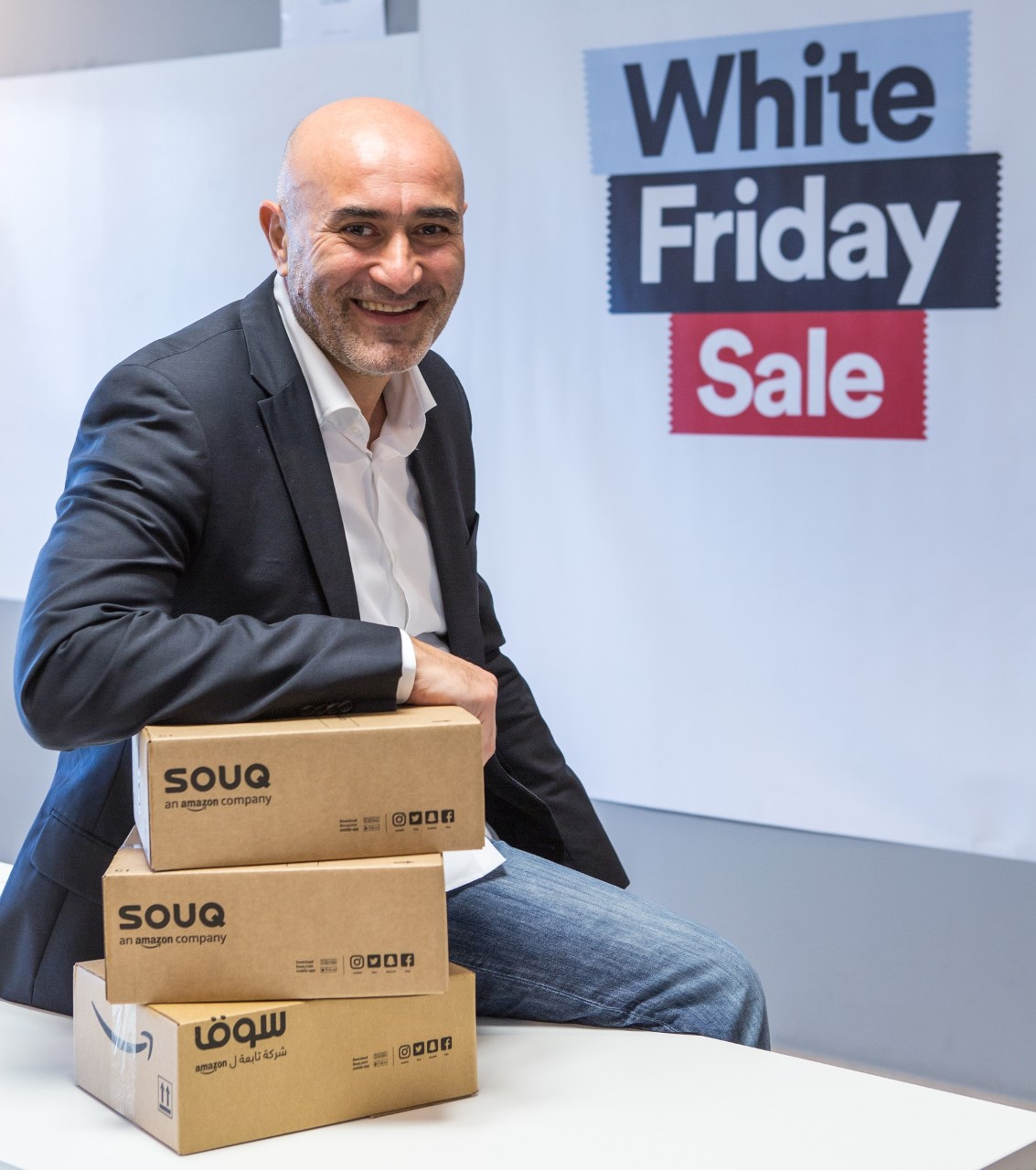 Revealed: how much you spent in Souq.com's White Friday sale