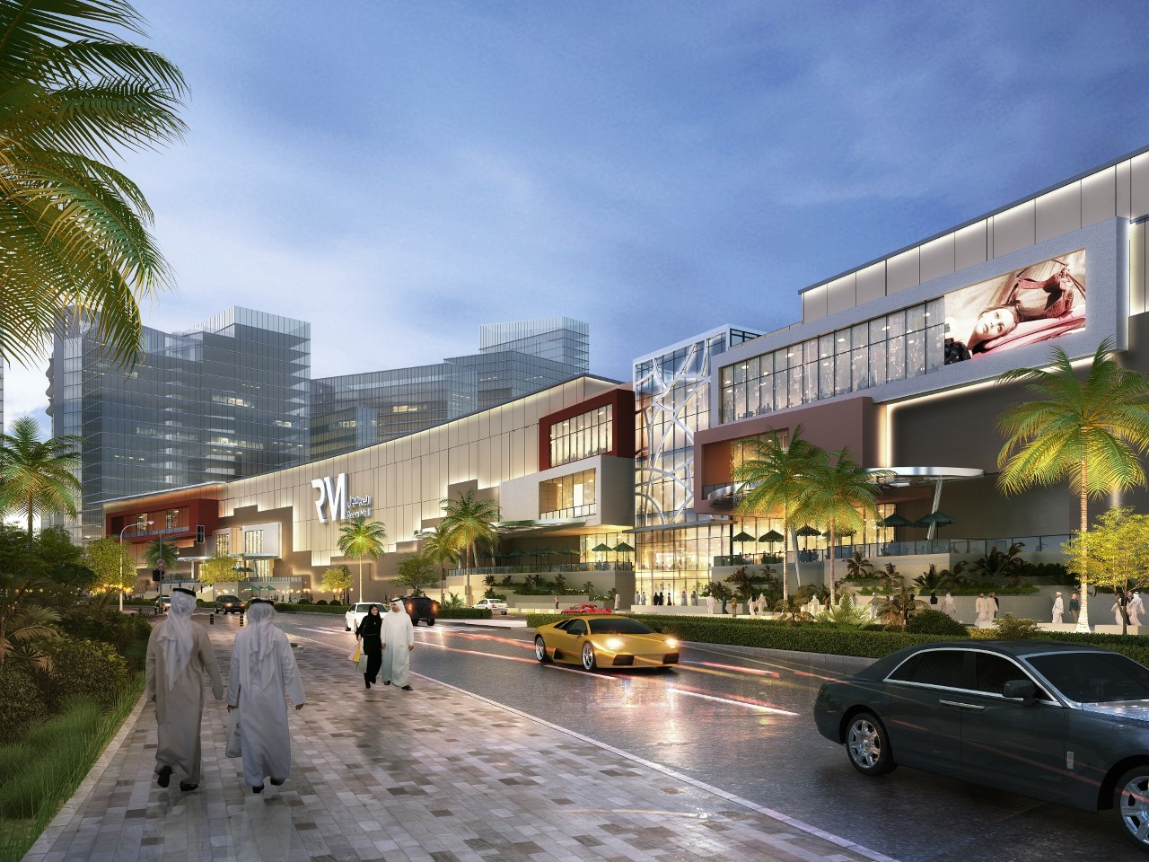 How one Abu Dhabi shopping mall is planning a retail revolution thumbnail