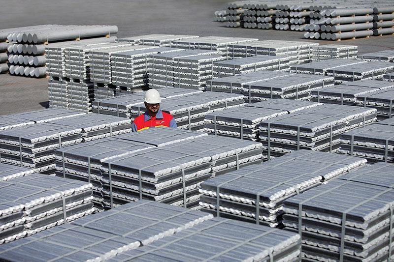 Dubai unveils CelestiAL, the world's first aluminium produced using solar power thumbnail