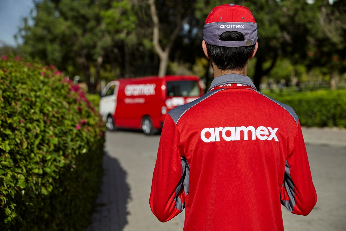 Aramex reports 23% drop in Q2 profit due to Covid-related costs thumbnail