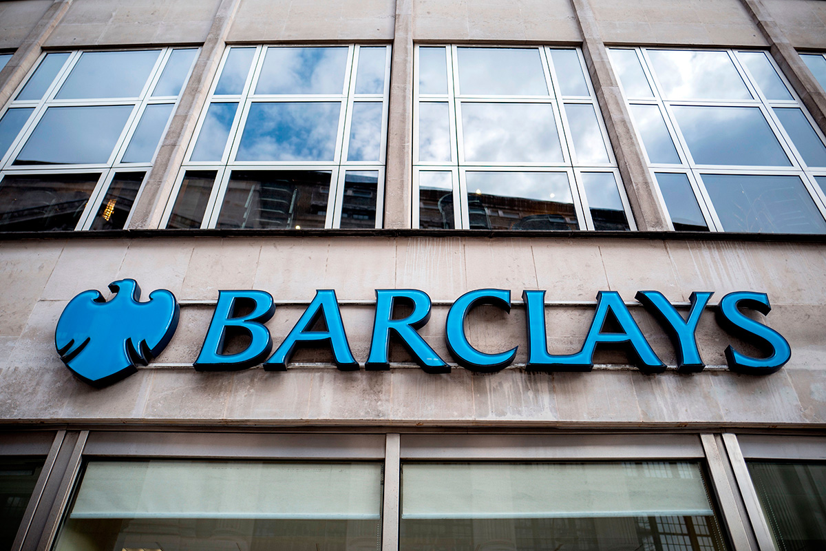 Barclays Bank Unit Charged By Uk Fraud