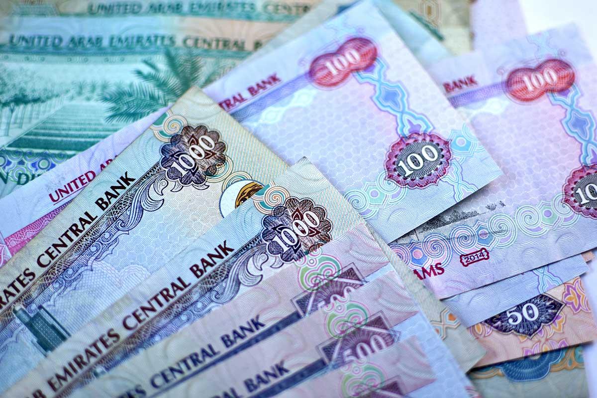 Dubai megszerezte az első Bitcoin ATM-ét