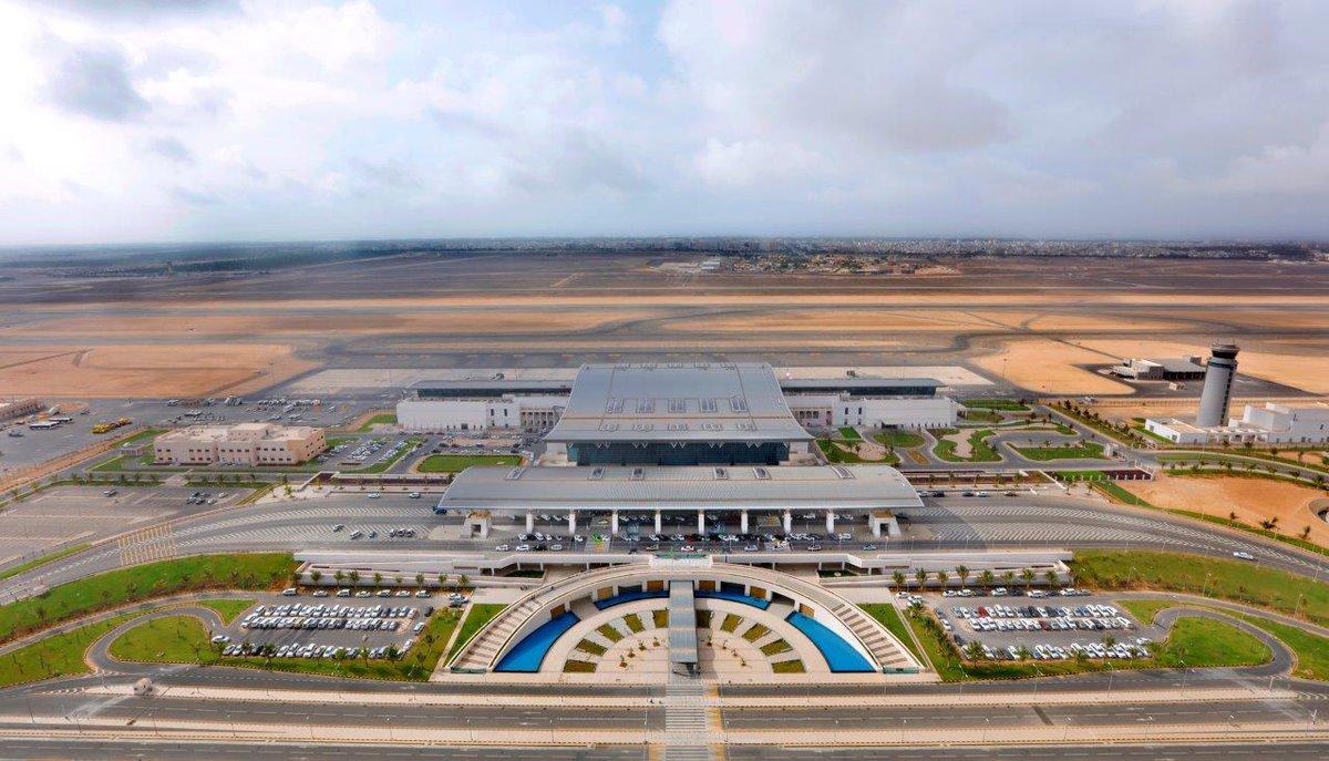 Salalah Airport to close as cyclone approaches Oman