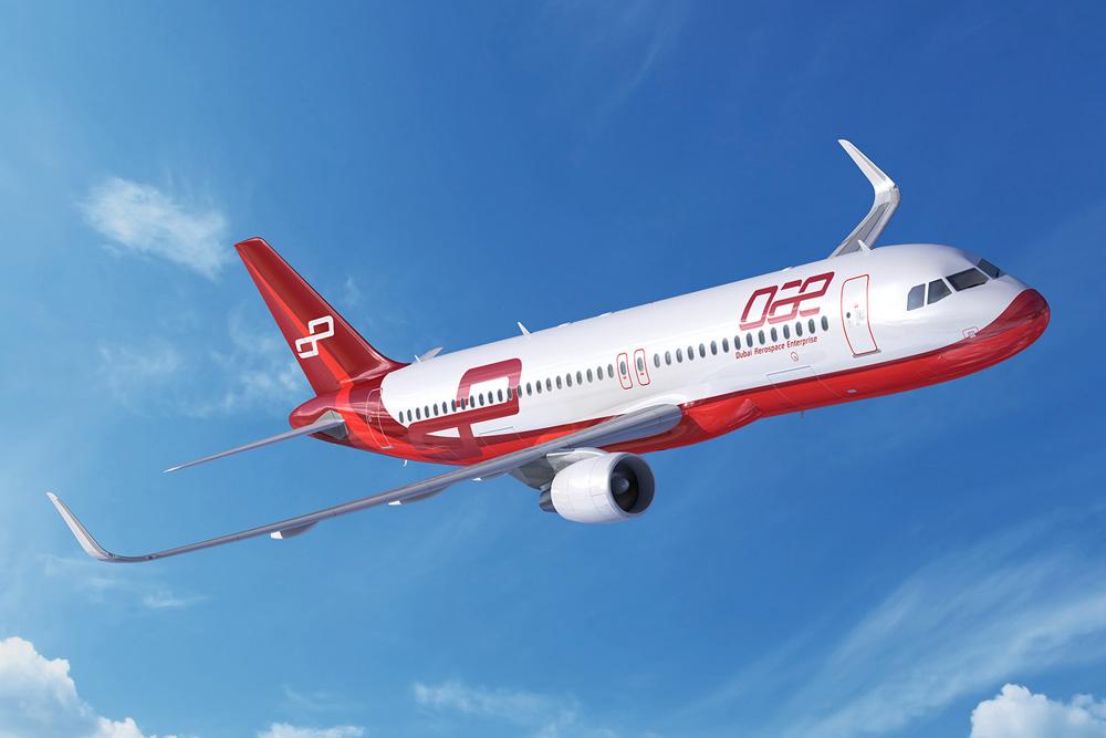 Dubai Aerospace Enterprise closes $800m loan facility