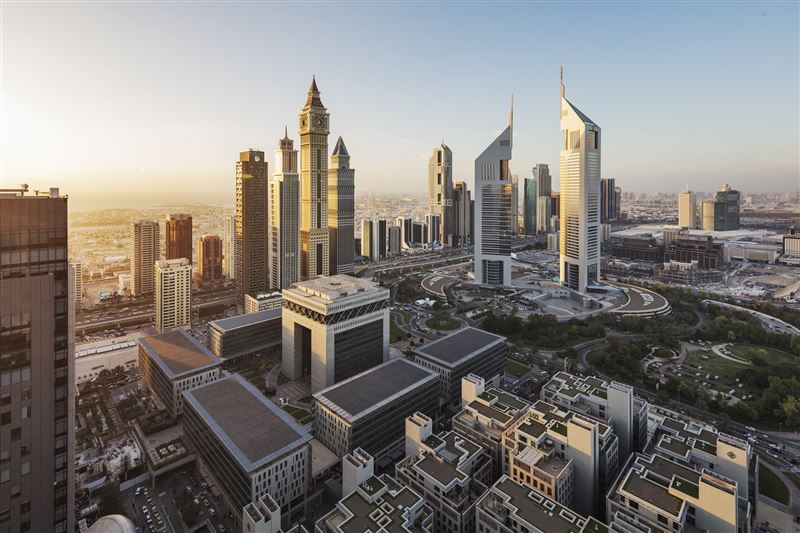 Dubai business conditions show signs of improving as city emerges from lockdown