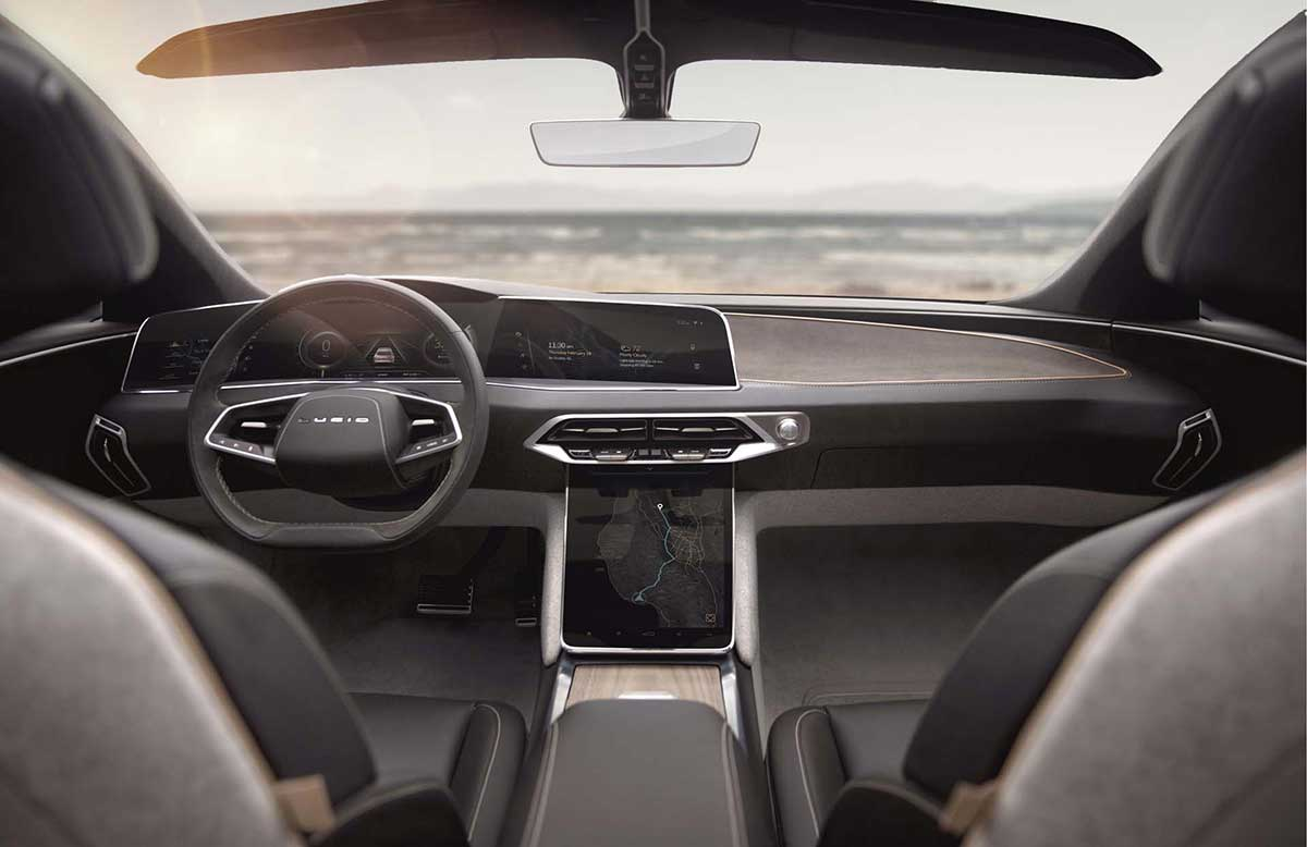Saudi's Public Investment Fund breathes new life Into Tesla rival Lucid - Arabianbusiness