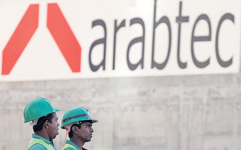 End of an era as Dubai's Arabtec files for liquidation thumbnail