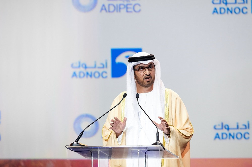 Video: Adnoc exceeds goals for number of female leaders, says CEO thumbnail