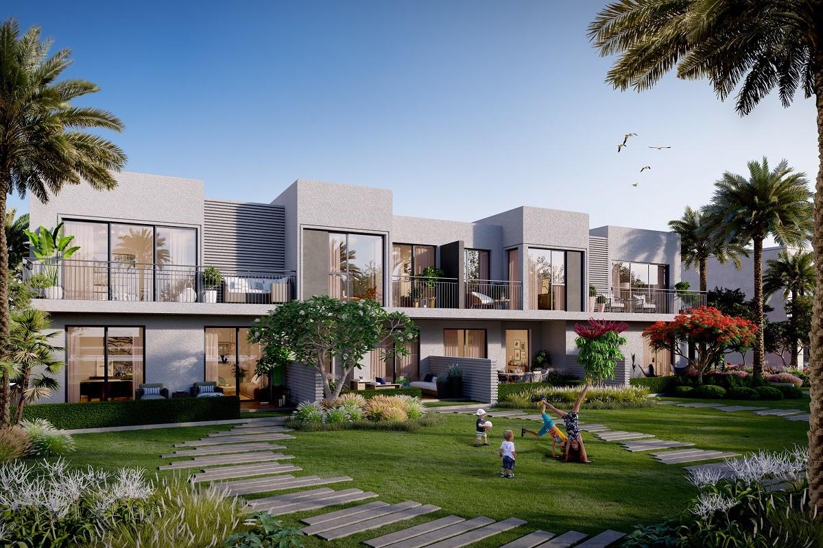 Emaar launches phase 2 of Dubai Expo Golf Villas