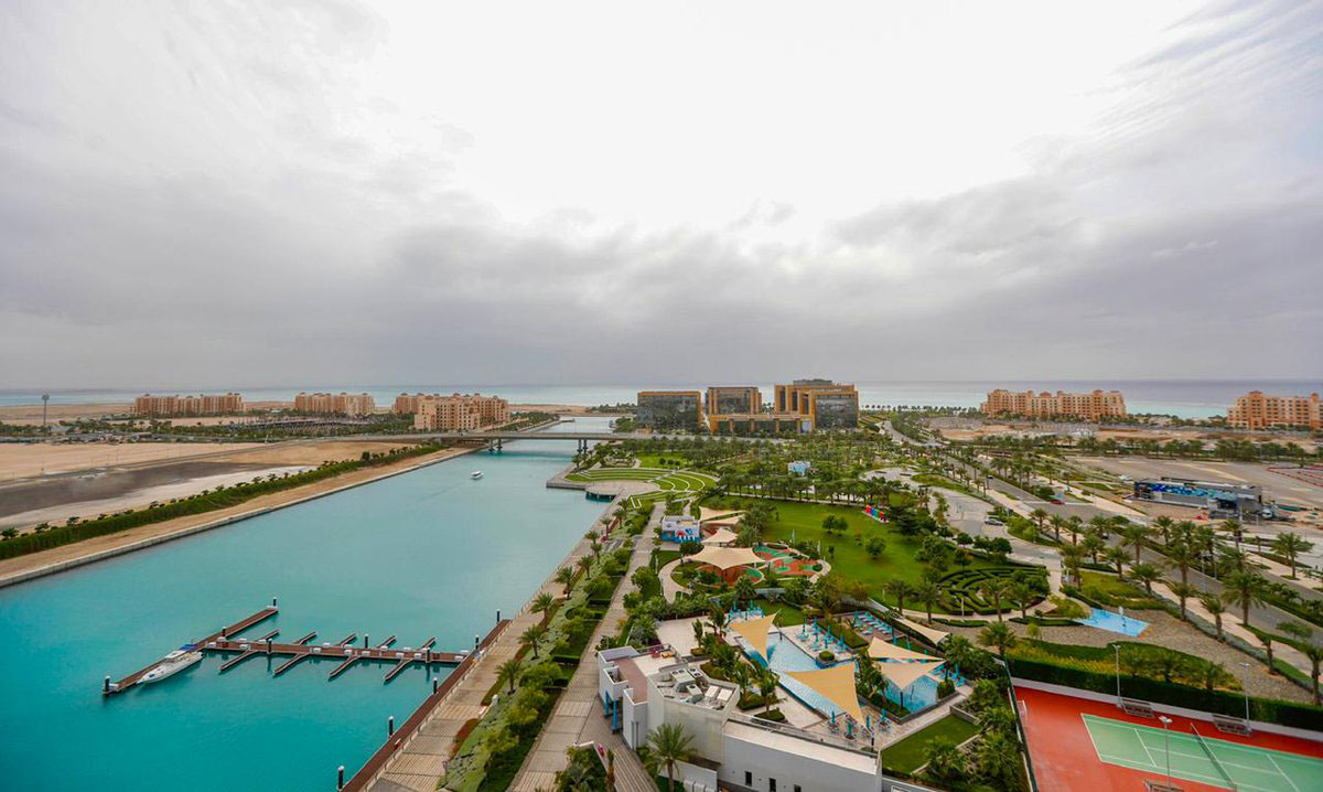 Saudi Arabia's KAEC targeting 1m tourists in 2019 - Arabianbusiness