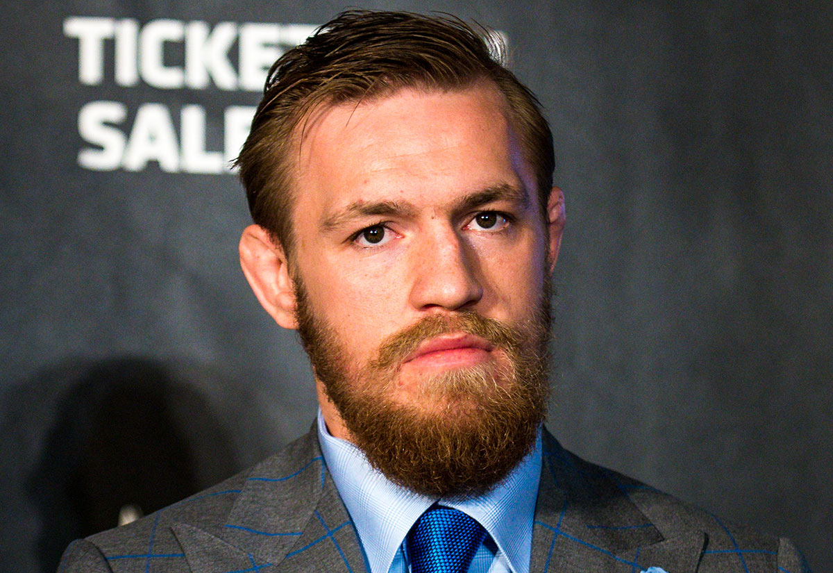 Conor Mcgregor Announces Retirement From Ufc For Third Time Arabianbusiness