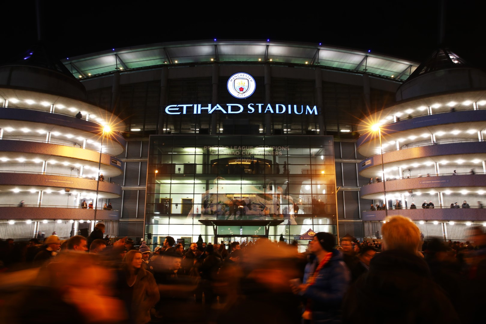 Manchester City awaits result of Champions League ban appeal