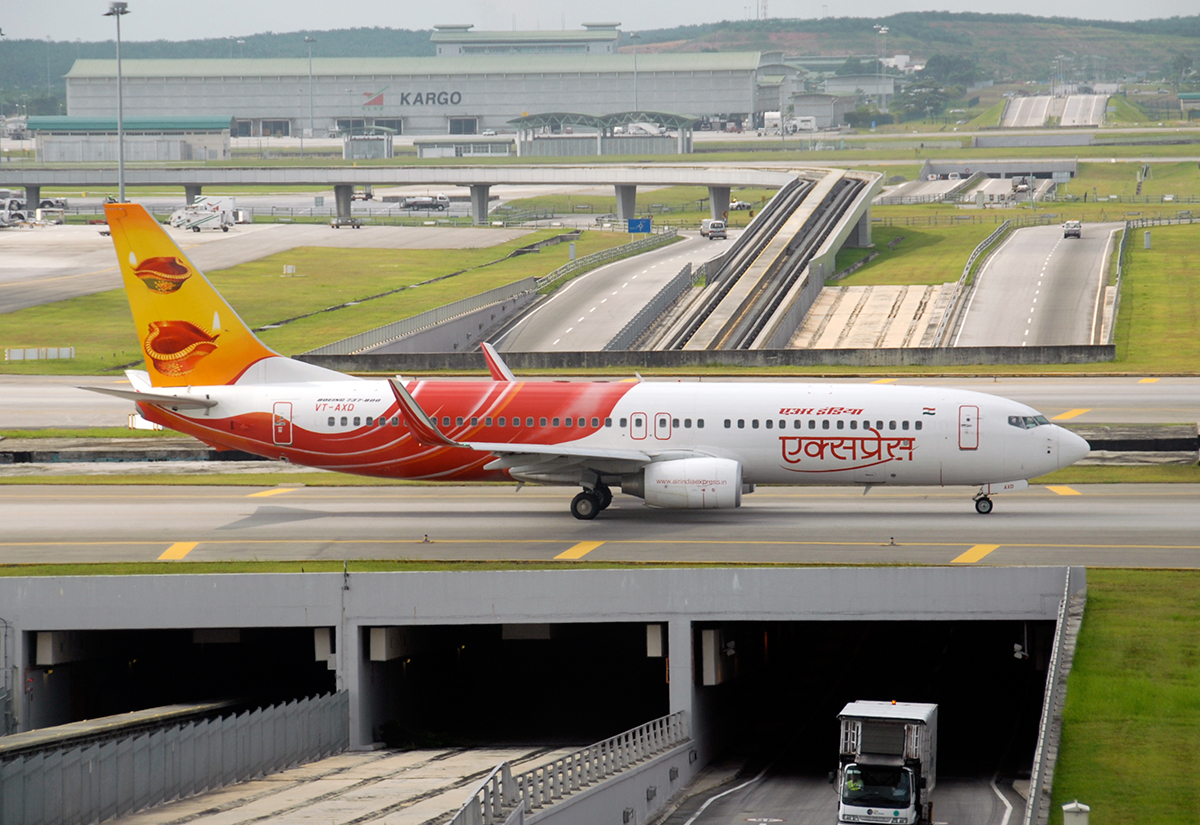 India pins hopes on Gulf travel, cargo to help lift battered economy thumbnail