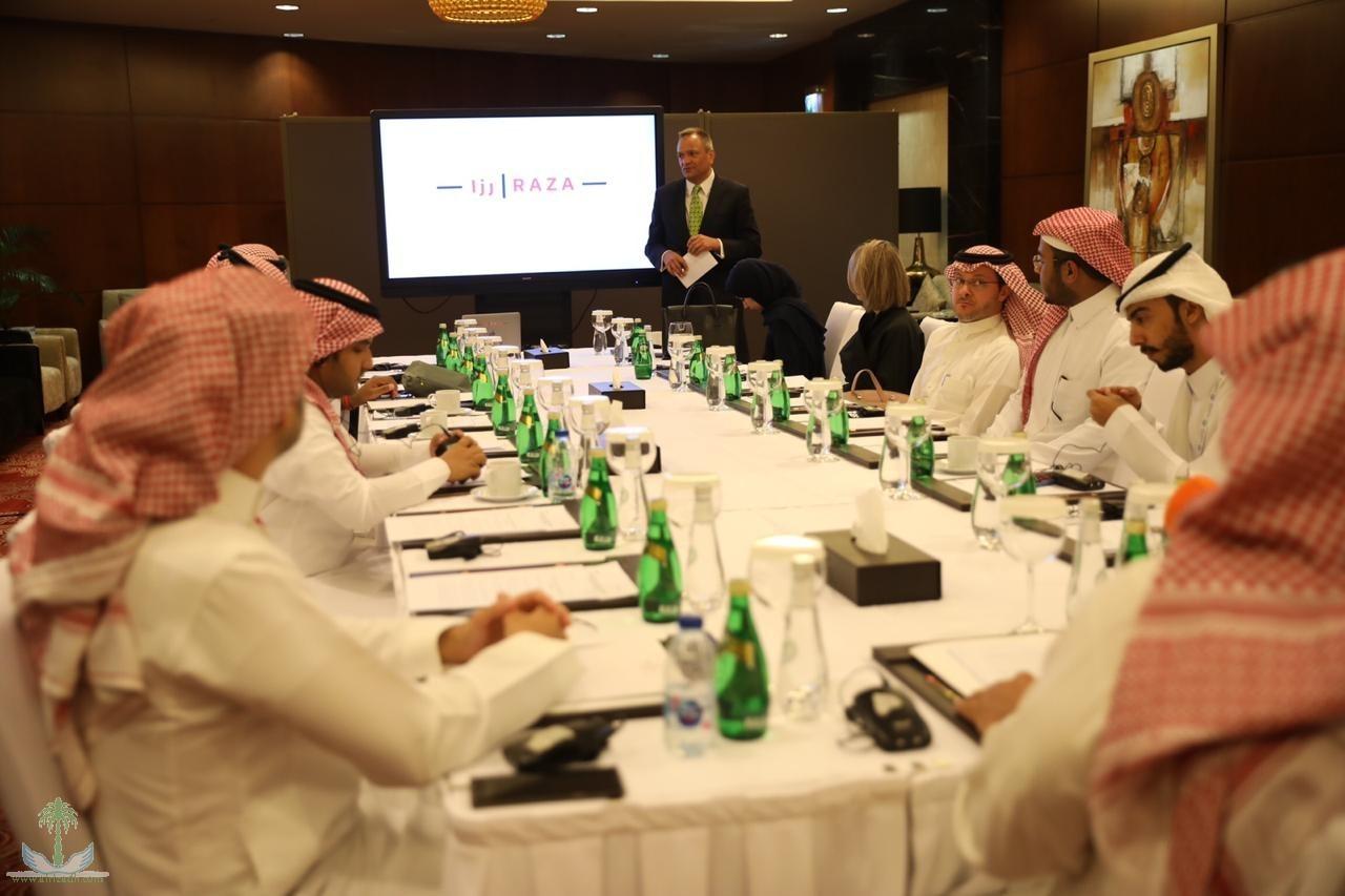 Saudi developer Raza seeks to grow assets to $7bn by 2024
