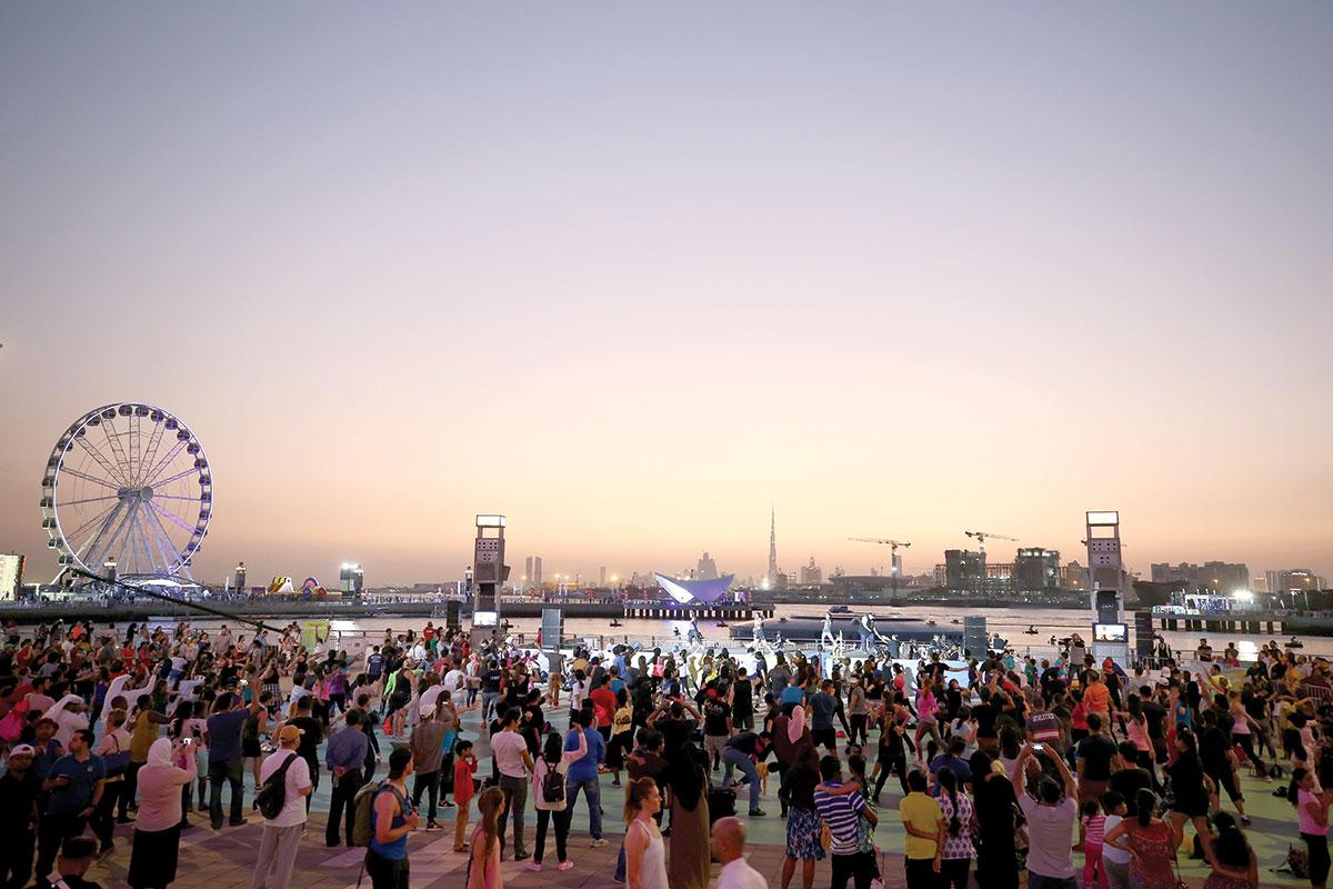 arabianbusiness.com - Dubai tourism chief confident about quick coronavirus rebound