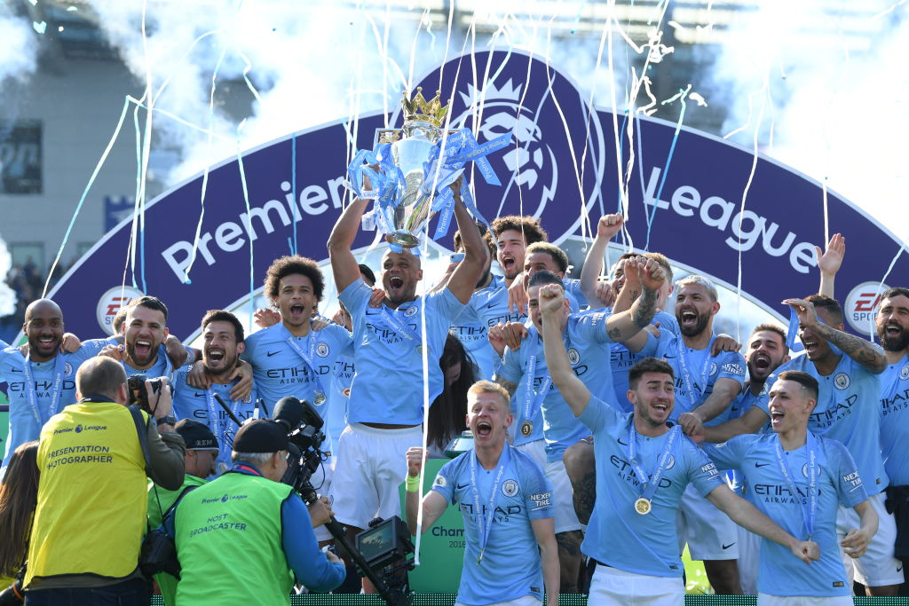 CAS ruling out the way, Champions League dream now the focus for Man City's owners