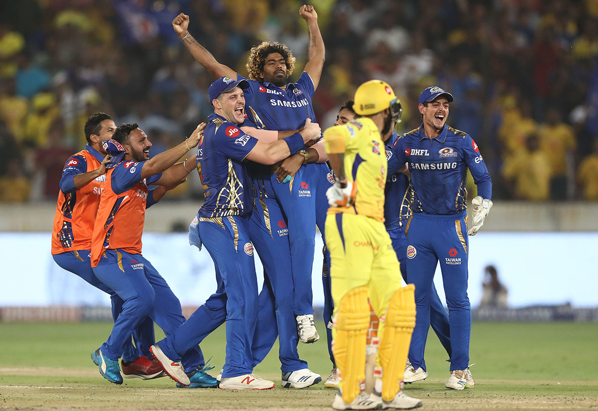 Over 20,000 coronavirus tests to be carried out at IPL in the UAE thumbnail