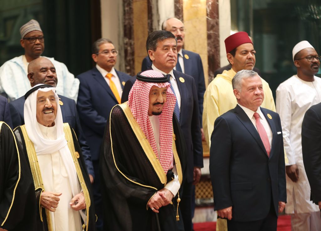 Makkah summit supports Palestinians, backs Saudis amid Iran tensions