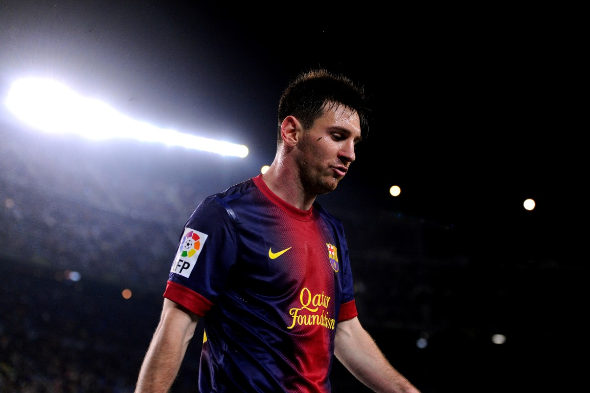 Spanish football league LaLiga moves Middle East HQ to Dubai's DMCC thumbnail