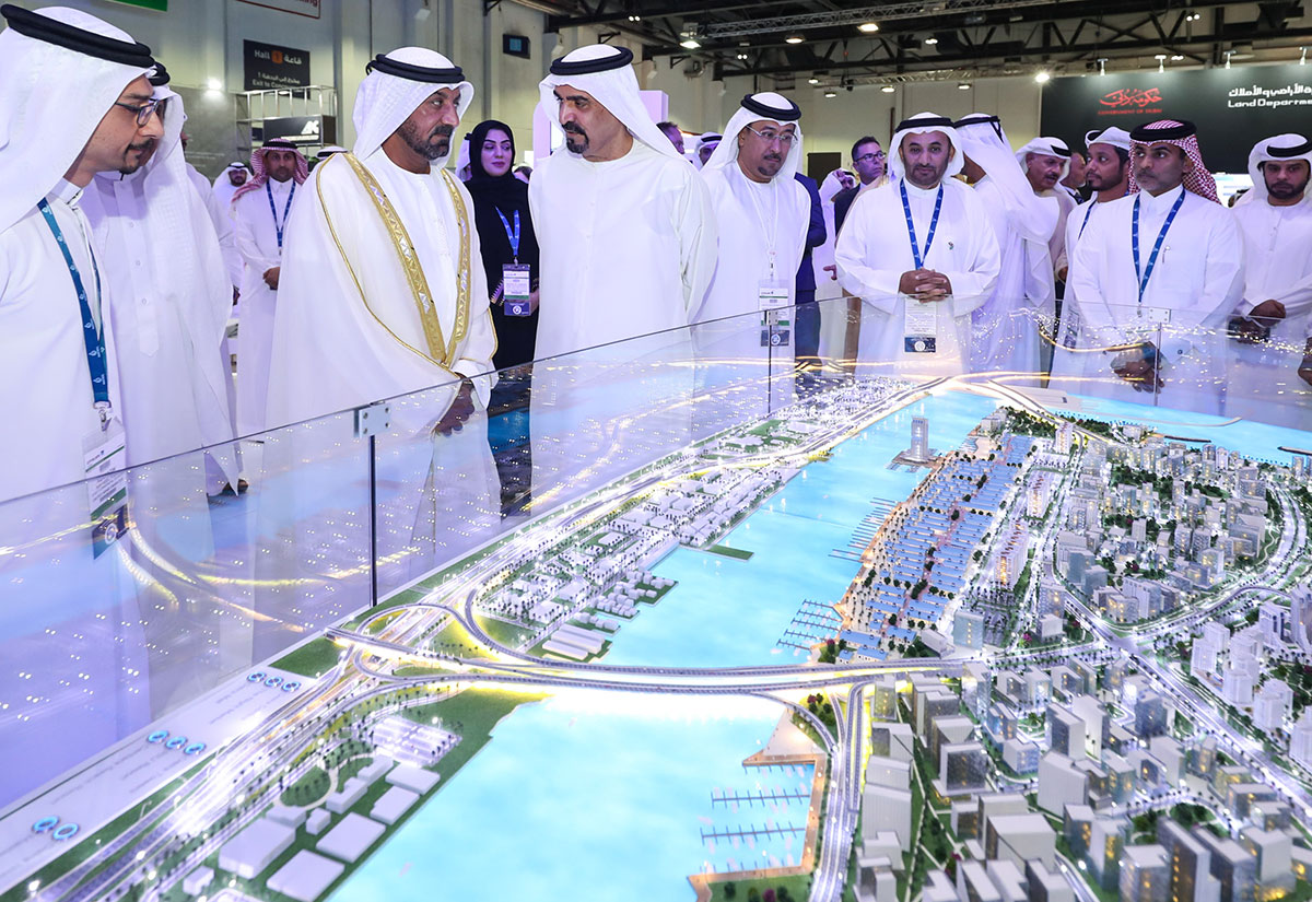 Cityscape rethinks plan for Dubai real estate event amid coronavirus pandemic thumbnail
