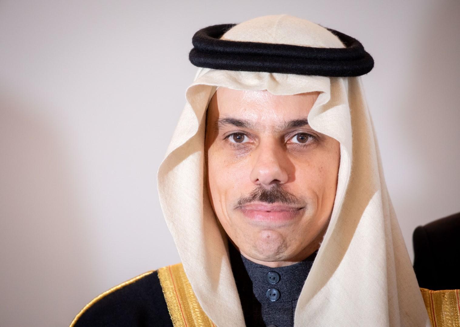 Faisal bin Farhan Al-Saud Saudi Arabia Foreign Minister: Saudi Arabia replaces foreign minister in government reshuffle - Arabianbusiness