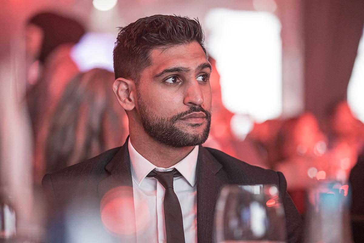 Amir Khan wants Pacquiao match-up in Dubai thumbnail