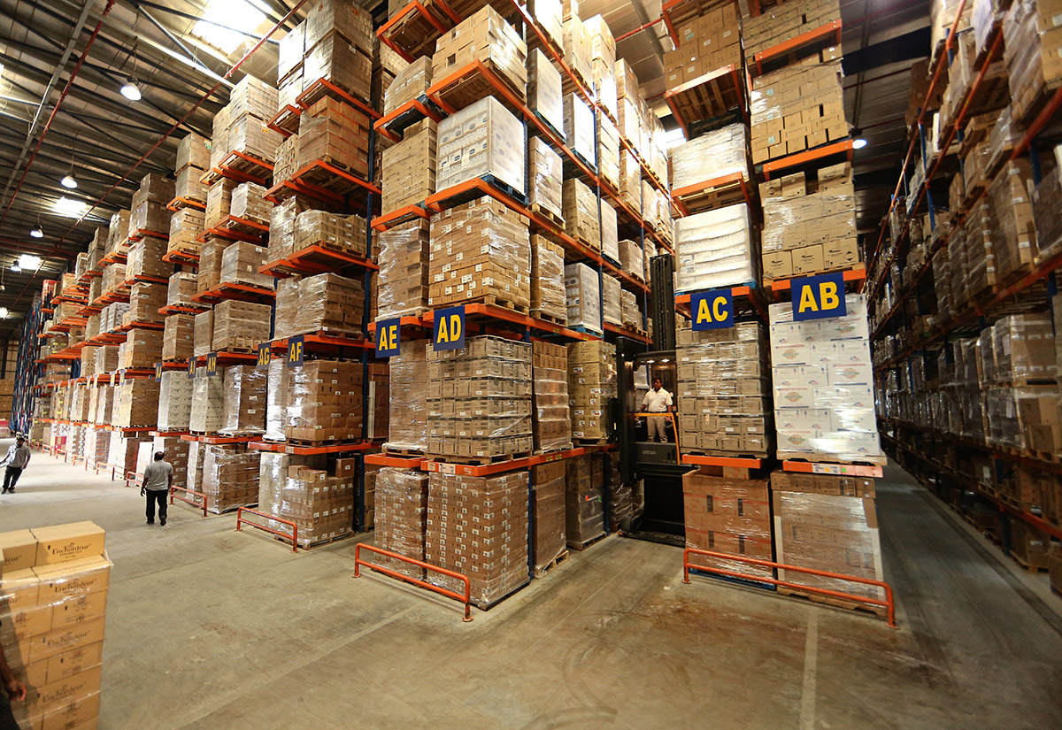 Why Dubai's warehouse and industrial market is thriving during virus crisis