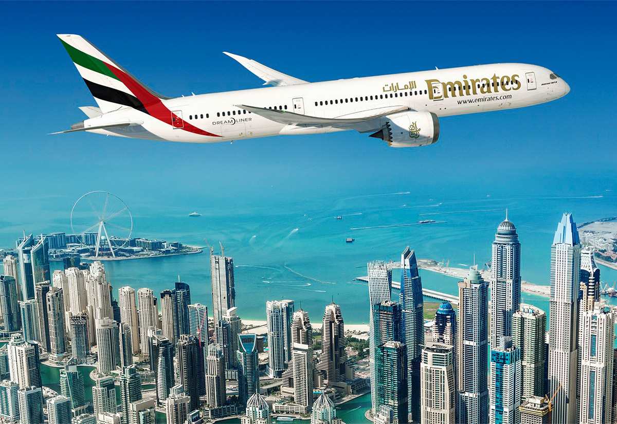 Emirates eyes deal for smaller Boeing planes as virus hits demand thumbnail