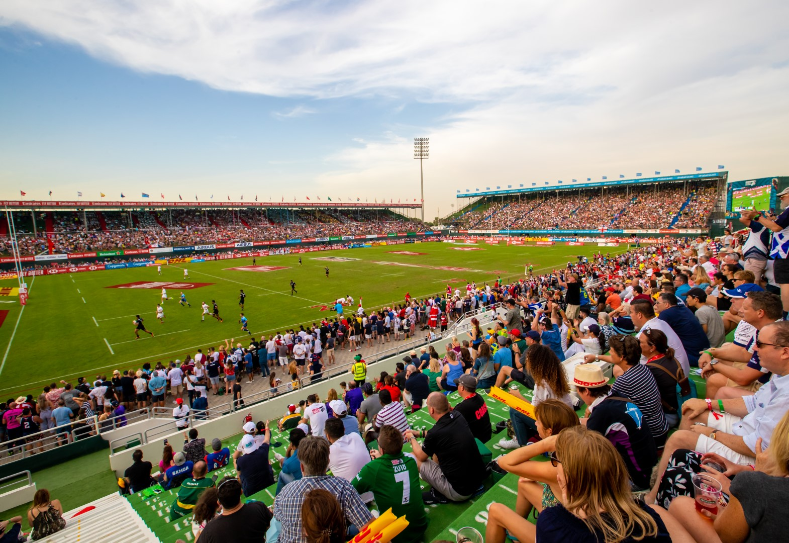 Dubai Rugby Sevens 2020 cancelled over Covid-19 concerns thumbnail