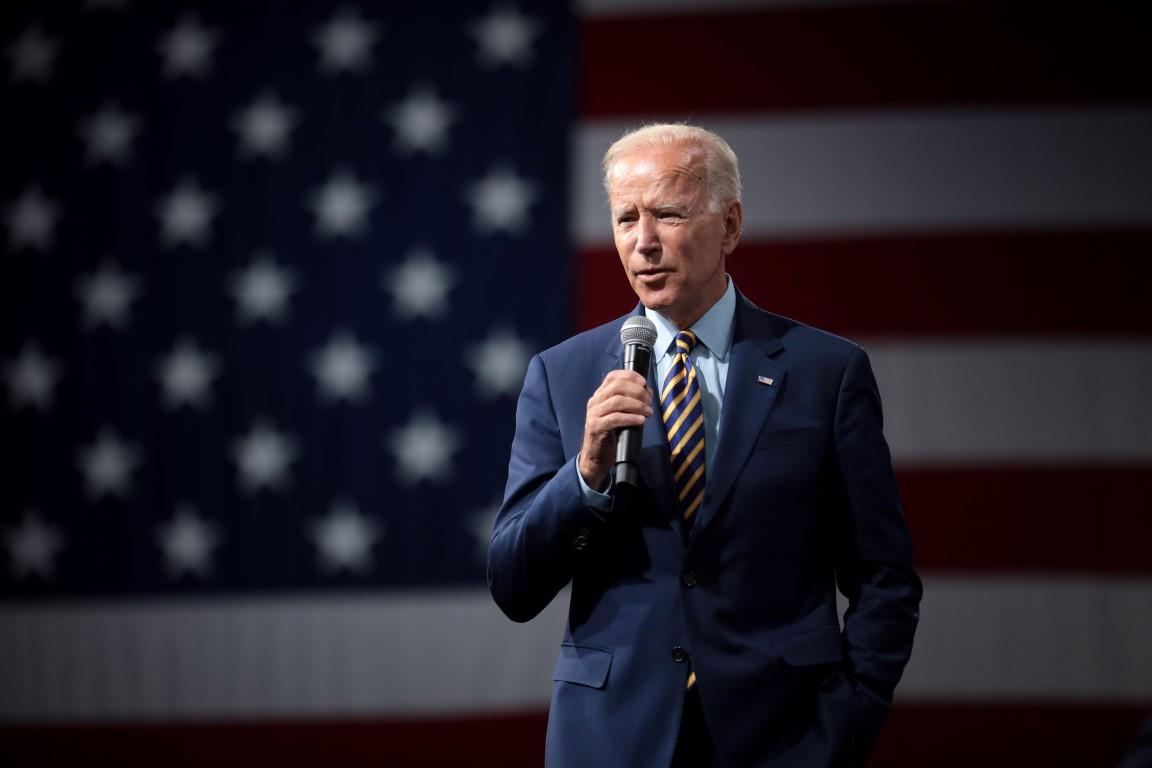 Biden Picks California Senator Kamala Harris As His Running Mate Arabianbusiness