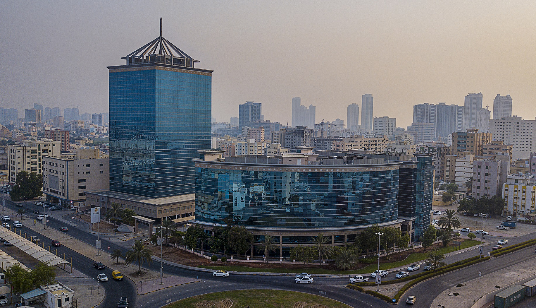 Ajman Free Zone rolls out economic package for 9,000 firms thumbnail