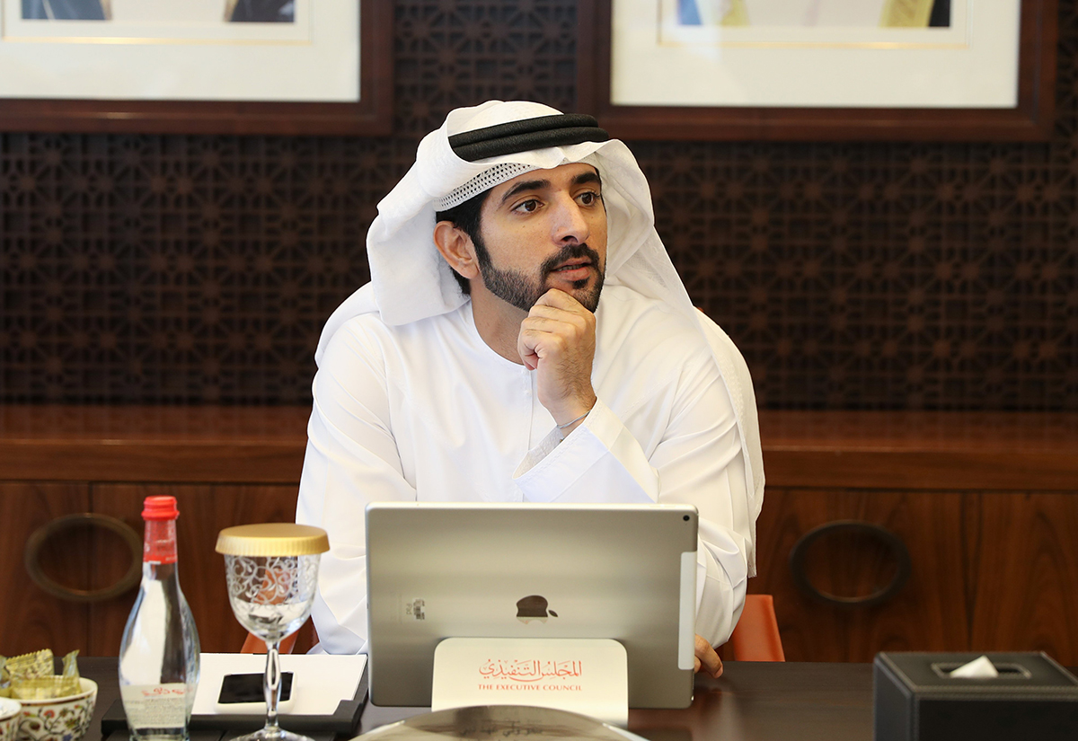 Dubai Government staff to get up to 16% salary increase