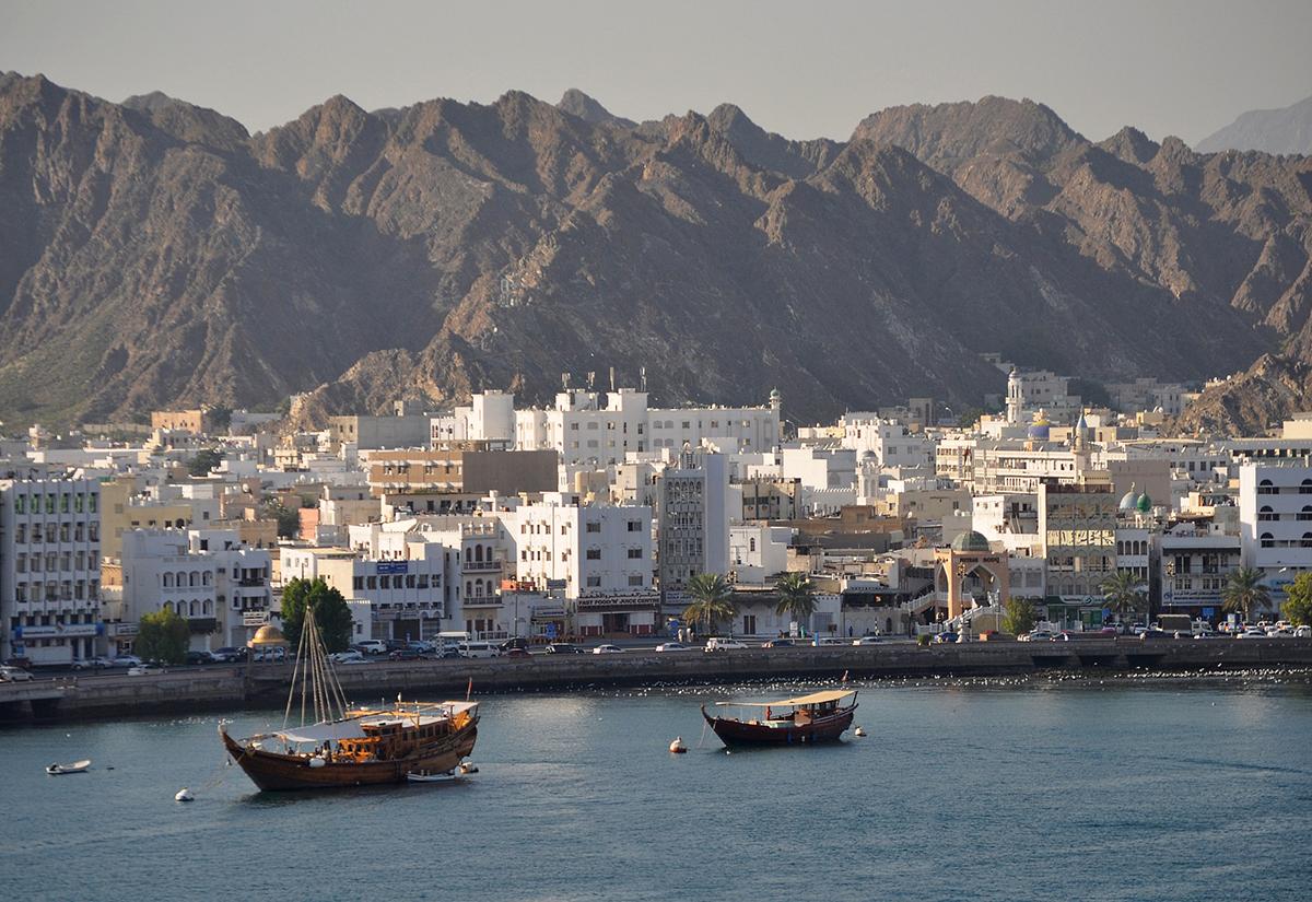 Revealed: the impact of an expat exodus on Oman's property market