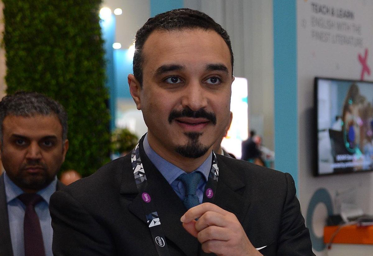 Saudi Prince Khalid Bin Bandar Bin Sultan Al Saud