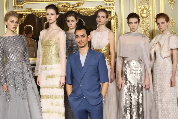 Top Fashion Designer Joins Dubai Investment Firm As Director Arabianbusiness
