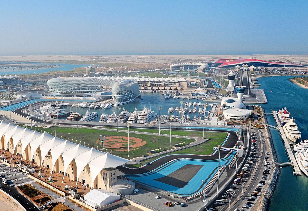 Safety key as Abu Dhabi's tourism sector rebuilds post-coronavirus thumbnail
