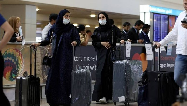 Covid 19 Disruptions To Cost Gulf Airlines Up To 7bn 346 900 Jobs Arabianbusiness