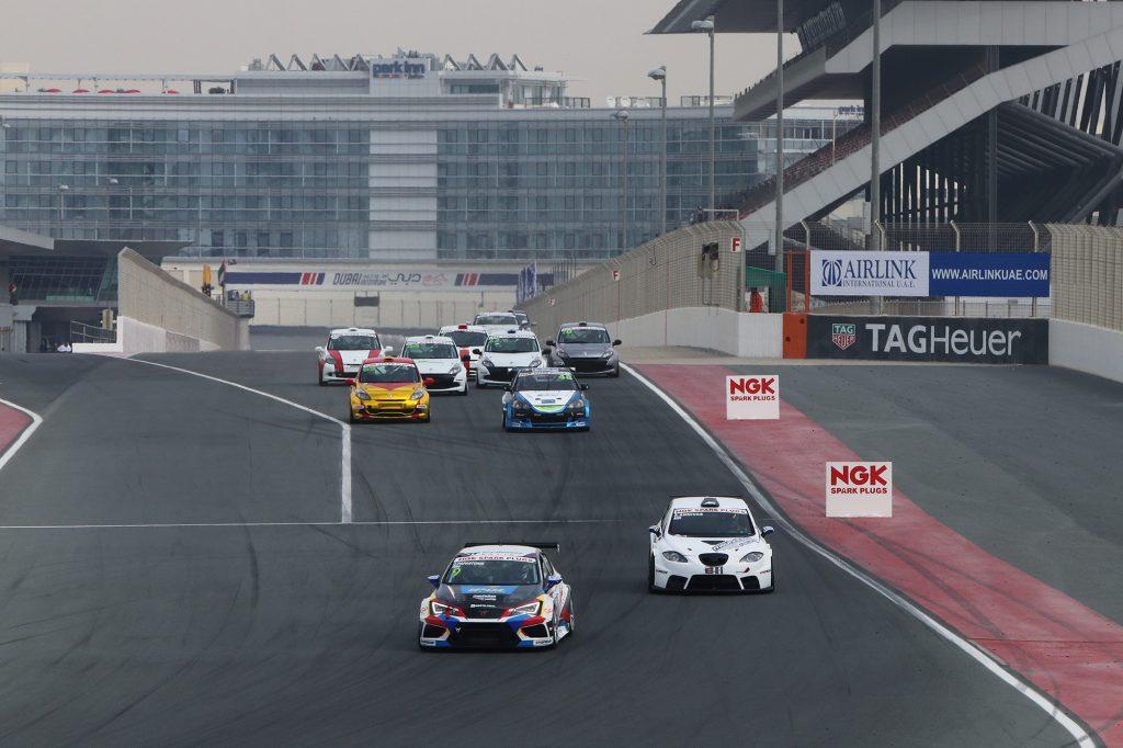 Developer agrees to sell $108m stake in Dubai Autodrome thumbnail