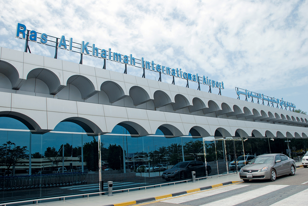 RAK airport boosts Indian trade links with agri and farming deal -  Arabianbusiness