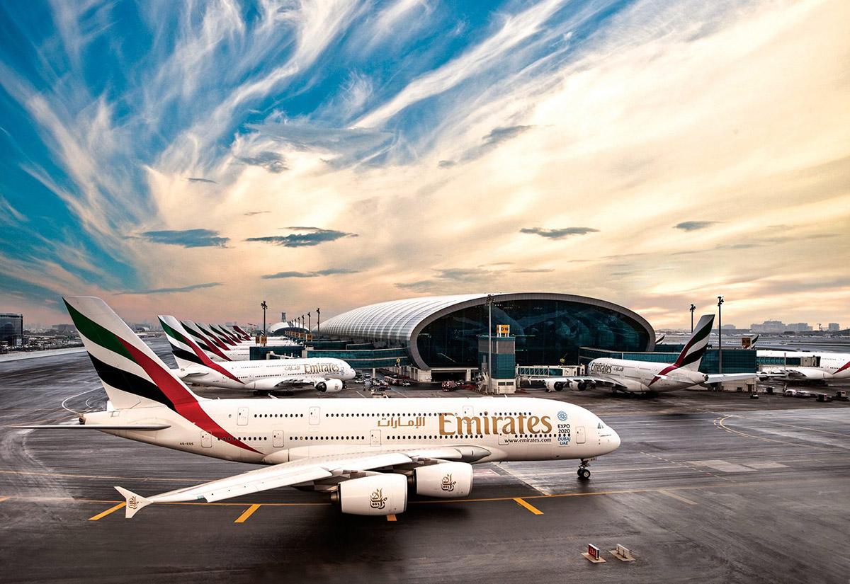 Dubai gov't offers $2bn aid to Emirates amid coronavirus impact thumbnail